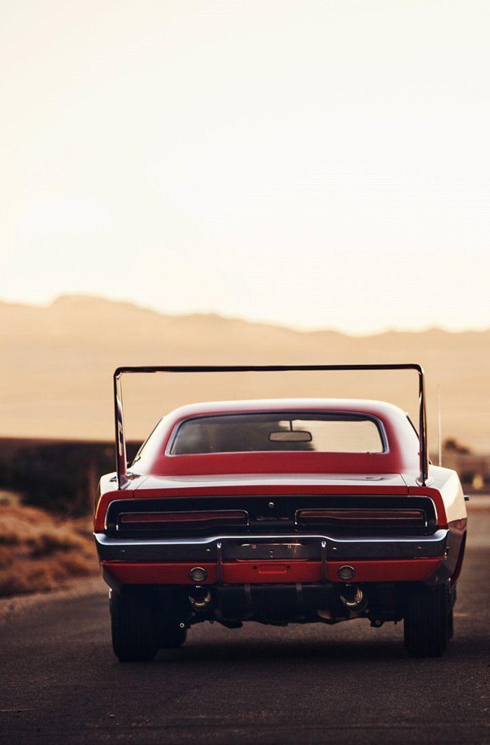 1969 Dodge Charger Rt: 1969 Dodge Charger Daytona