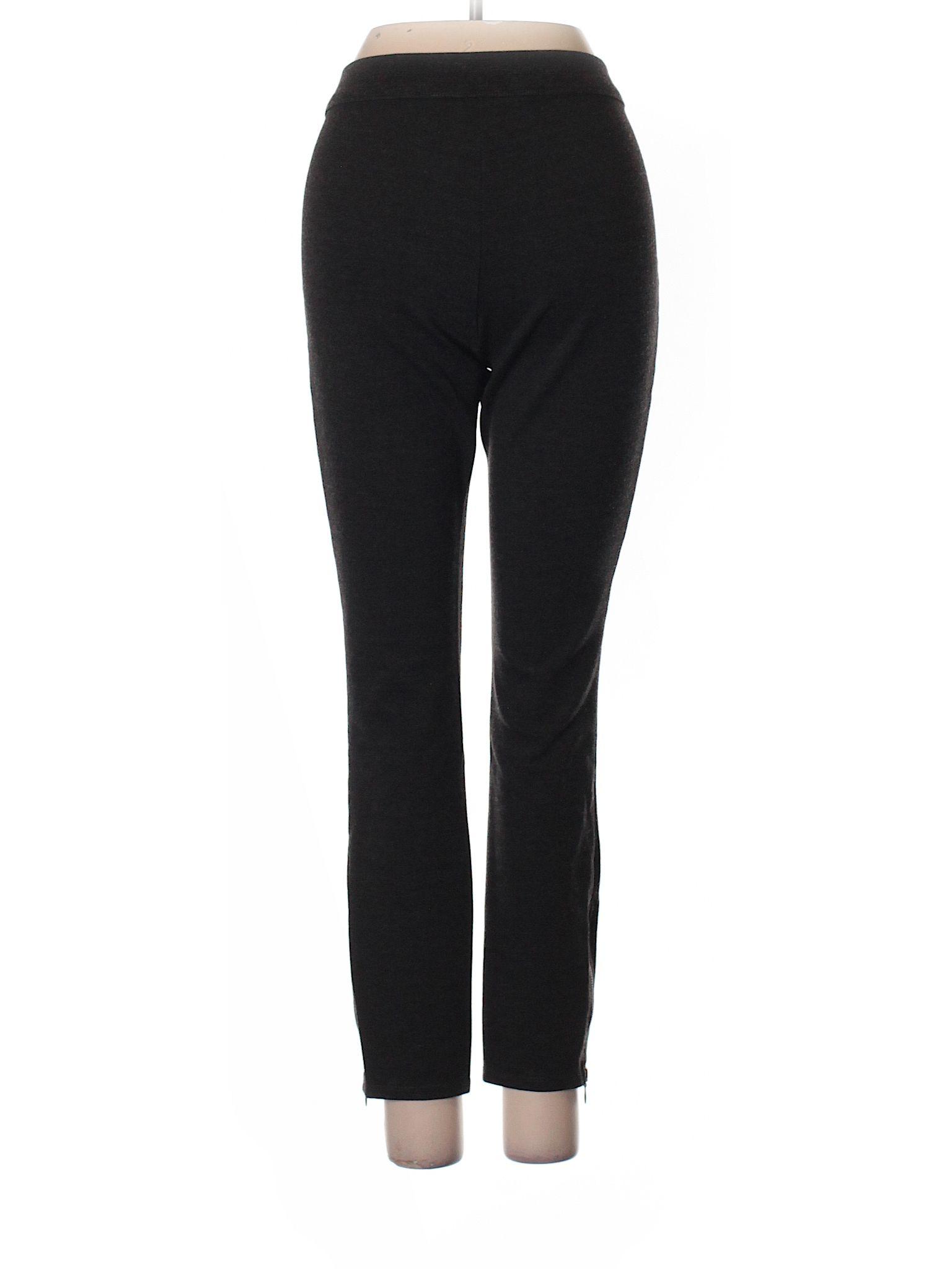 3912d66a62013 Max Studio Leggings: Gray Women's Bottoms - 27923329