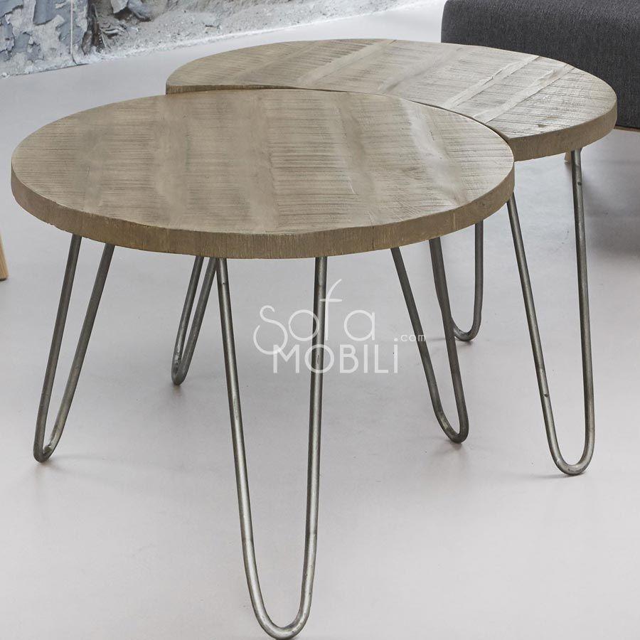 designTable basse massif basse BALTIKTable Table bois kOiTXZPwu