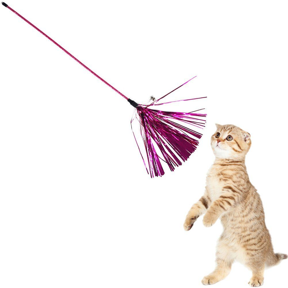 Cat Toy Catnip Toy Cat Teaser See This Great Product This Is An Affiliate Link Mycat Cat Toys Catnip Toys Cats