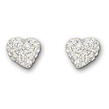 Swarovski Alana Pierced Earrings Are Delicate And Dainty