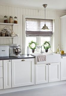 cottage kitchen | Style | Country Cottage | Pinterest | Cucine ...