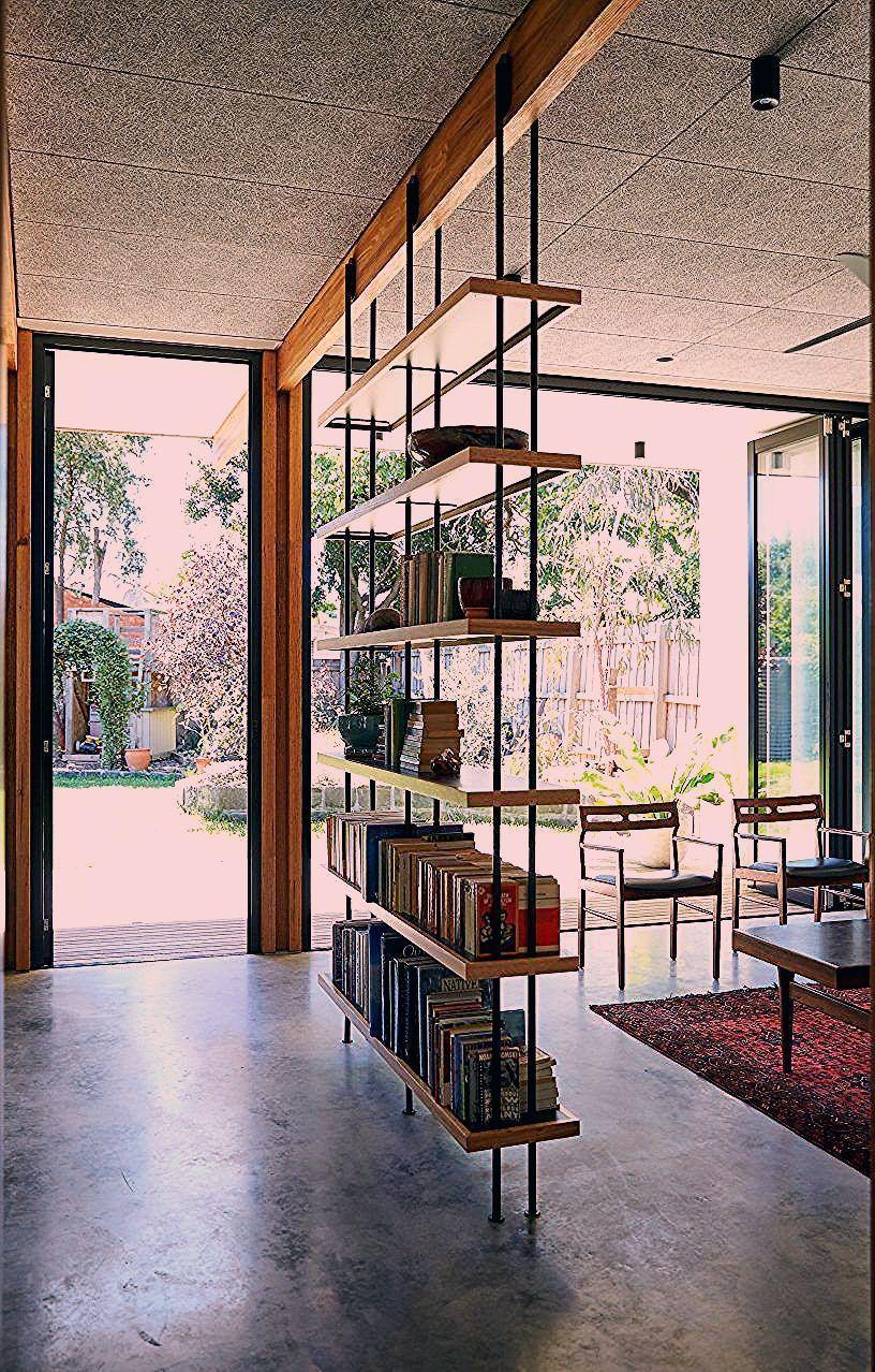 Photo of Foomann Architects svela le impalcature di legno nella ristrutturazione dei bungalow di Melbourne   …