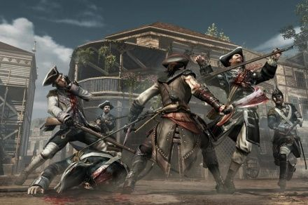 Ubisoft Announces Assassin S Creed The Americas Collection