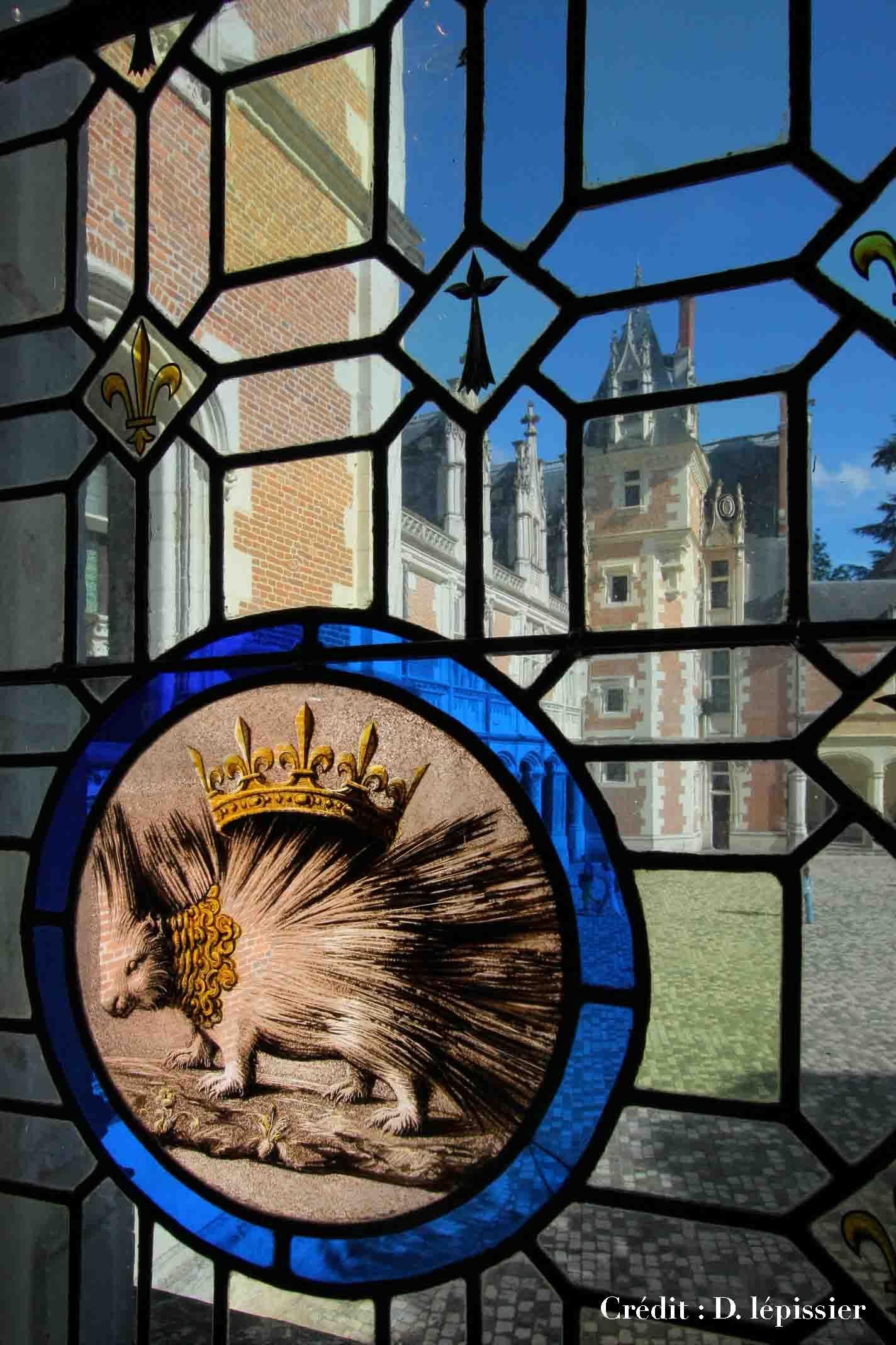 Pin On Loire Valley Chateau De Blois