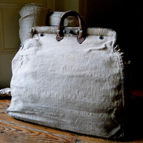 Grainsack bag ...