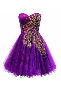 73fc91f1d4 purple prom - Mardi Gras dress | Teen Lifestyle in 2019 | Prom ...