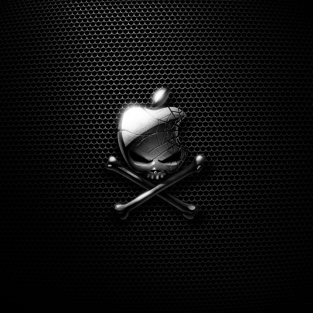 Skull Wallpaper, Iphone 5 Wallpaper