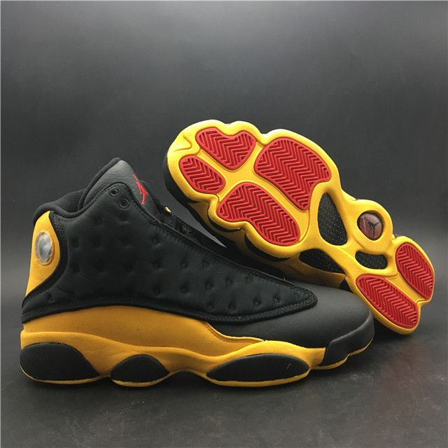 size 40 a0776 76ad2 Top Air Jordan 13 Melo Class of 2003 Shoes 414571-035 MK