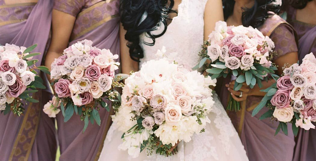 Bride Blossom Nyc Wedding Florist Upscale Flowers Ideas Expertise For