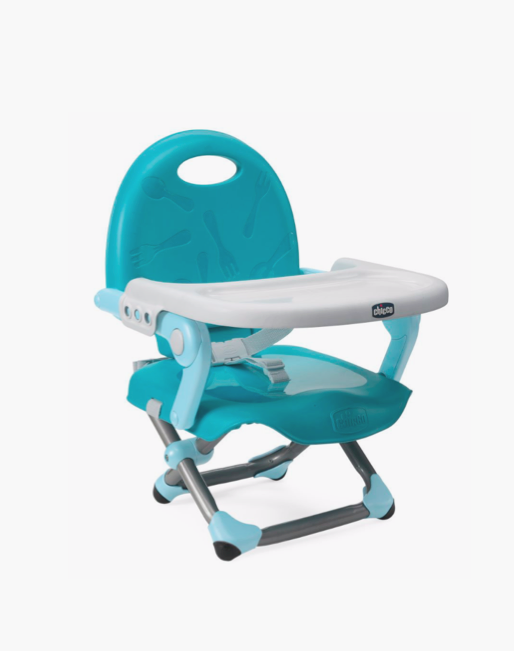 Chicco Pocket Snack Travel High Chair Baby feeding