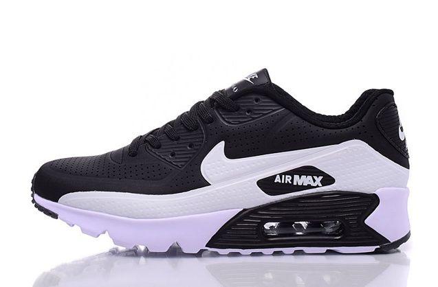 on sale 0f856 de2fe Black Running Shoes · Air Max 90 · http   www.niketrainersebayuk.com nike- air-max-
