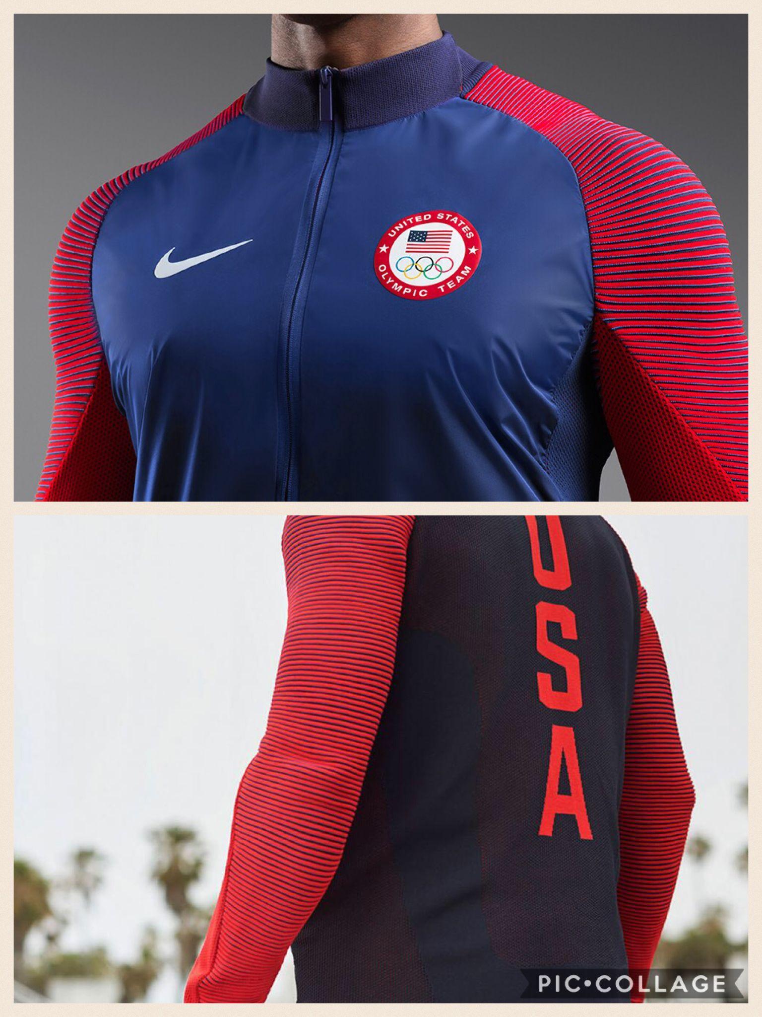 Team Usa Polo Shirt Nike - SIS Solutions