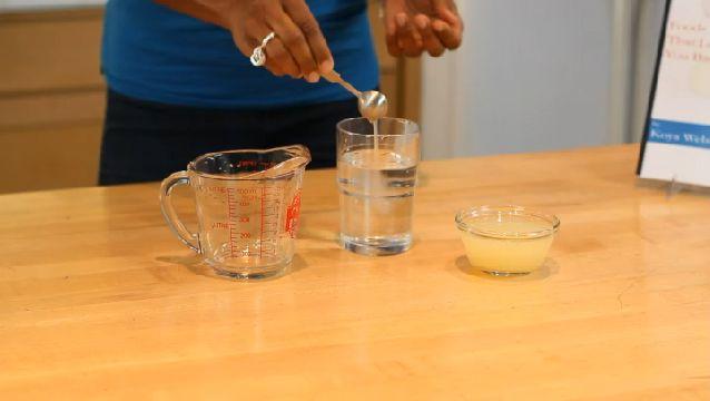 Can You Make Homemade Alkaline Water Using Lemons?