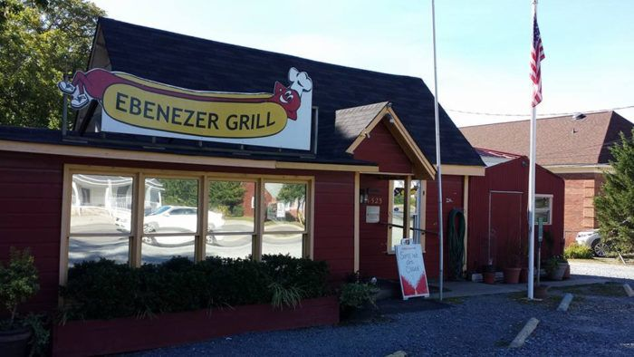 Ebenezer Grill Rock Hill 1525 Rd Sc