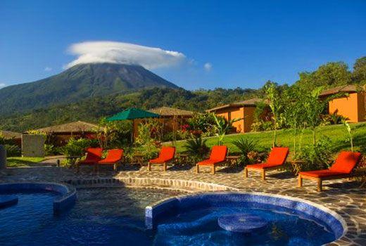 22334c616e1f4af399518499a1a7b777 - Arenal Nayara Hotel & Gardens San Carlos Costa Rica