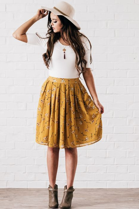 27 Best Holiday Skirt You Should Try – Bafbouf