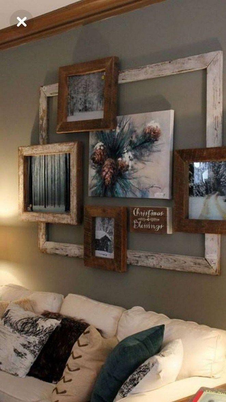Photo of 80 cozy farmhouse living room decor ideas 60 • Homedesignss.com