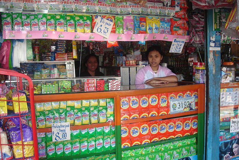 How To Start A Sari Sari Store Even With A Small Capital Store Design Small Store Design Grocery Store Design,Victorian Style Interior Design