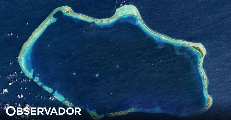 Ilhas Marshall são 10 vezes mais radioativas do que Chernobyl