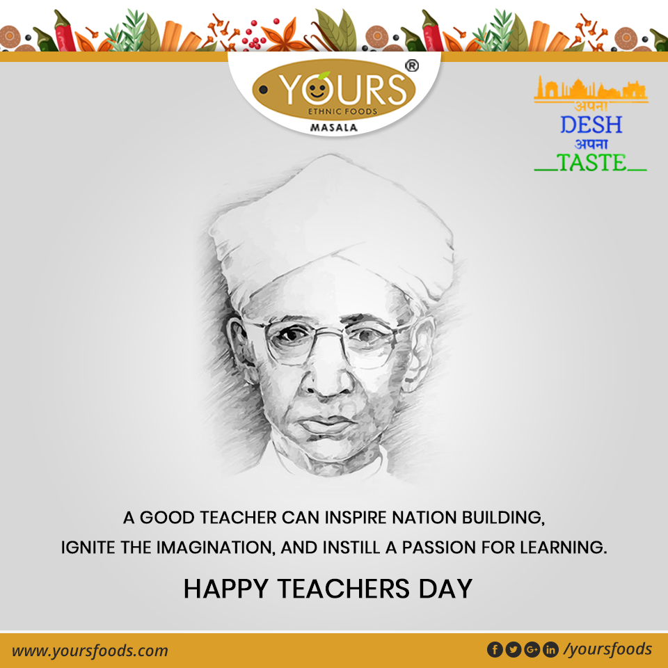 Remembering An Exemplary Teacher Great Philosopher And Former President Of India Dr Sarvepalli Radhakrishnan On Happy Teachers Day Teachers Day Best Teacher