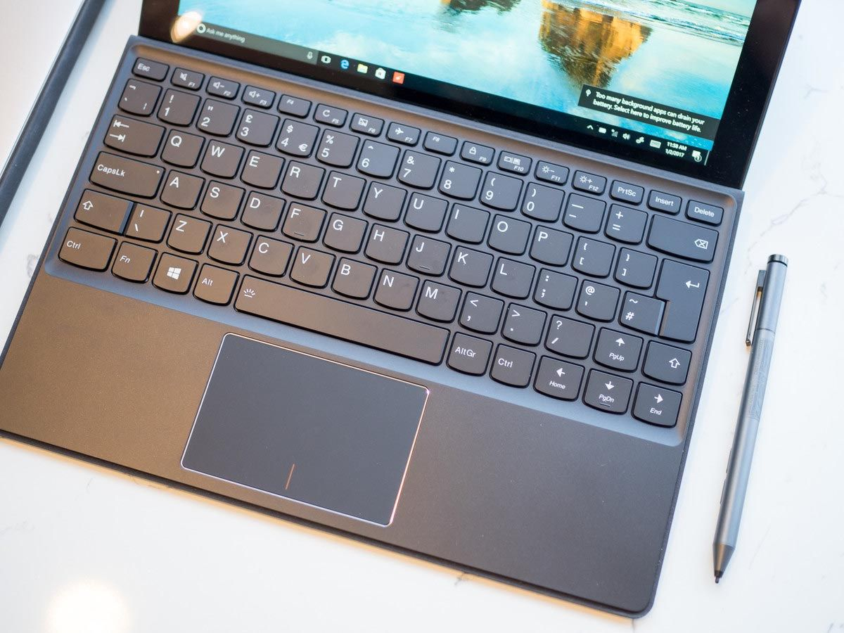Lenovo adds a new device to the thinkpad x1 product line