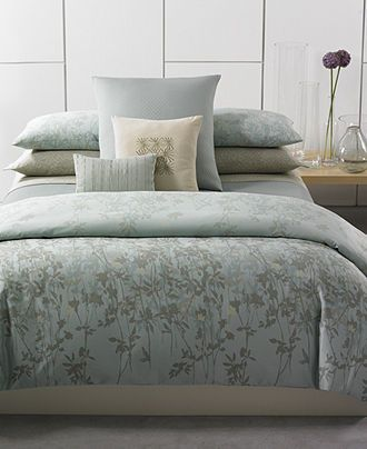 Calvin Klein Bedding Marin Comforter And Duvet Cover Sets Bedding Collections Bed Bath Macy S Calvin Klein Bedding Duvet Cover Sets Bedding Sets