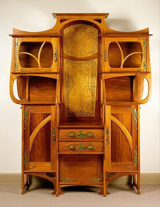 Art Deco Kast.Art Nouveau Kast Google Zoeken Jugendstil Art Deco En