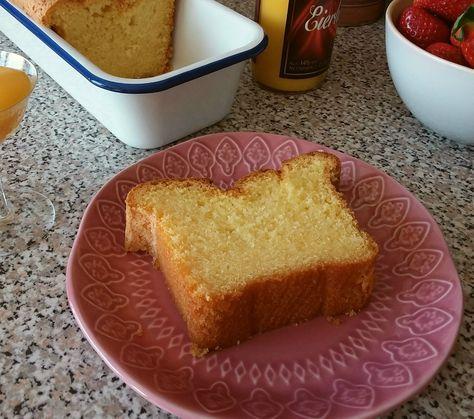 Umrechnen kuchen statt öl butter Butter ersetzen