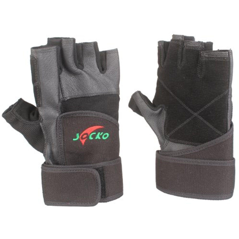 Socko Super Quality Professional Fitness Gloves For Roller Skating