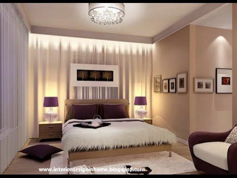 Modern Master Bedroom Ceiling Design Home Decor Ideas Bedroom