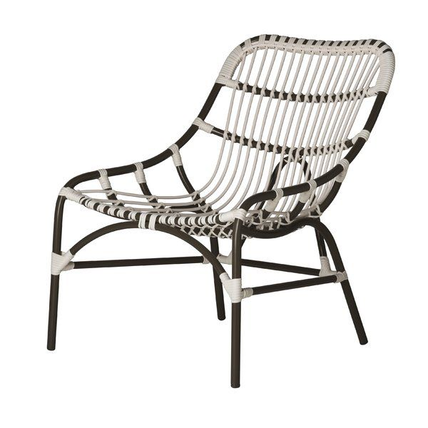 Incredible Cyprus Coronado Stacking Patio Chair Perigold Outdoor Camellatalisay Diy Chair Ideas Camellatalisaycom