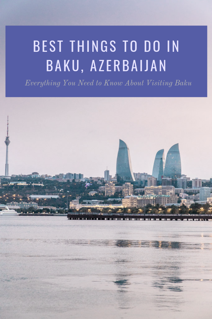 Best Places To Visit In Baku Abroad Wife Familly Travel Cool Places To Visit Places To Visit Family Destinations