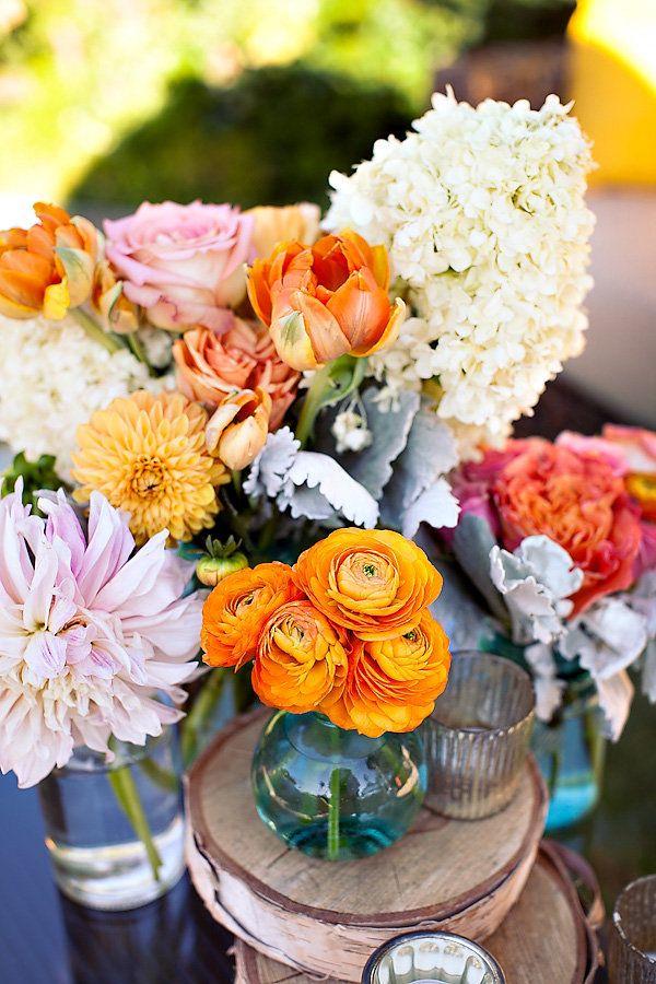 San Diego Wedding By Ashleigh Taylor Photography Beautiful Flowers Wedding Flowers Flower Arrangements