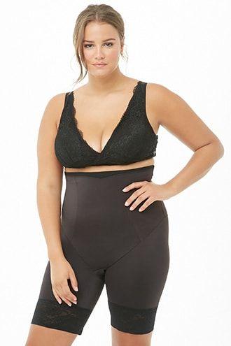 8122271c354 Plus Size Maidenform Body Shaper Shorts