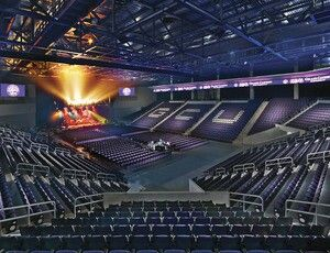 Gcu Arena Been There Grand Canyon University University Campus Scholarships For College