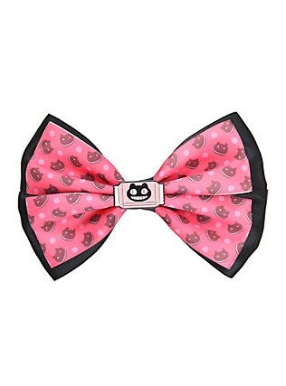 Steven Universe Cookie Cat Cosplay Hair Bow,