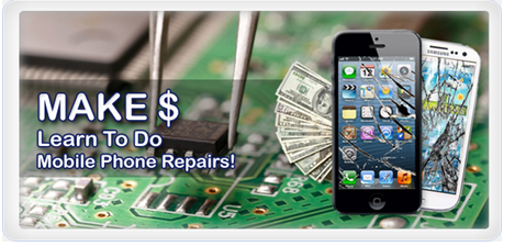 How to Get a Great Chance to Build Cell Phone Repair Business