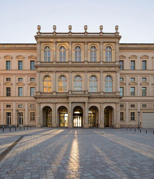 8 08 2018 Gerhard Richter Museum Barberini Potsdam In 2020 Ausstellungen Berlin Museum Ausstellung