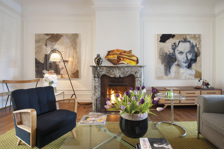 jv n 51 dans cet ancien h tel de maitre de style art d co datant des ann es 20 30 on retrouve. Black Bedroom Furniture Sets. Home Design Ideas