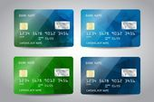 Credit Card Templates by Juksy on Creative Market Credit Card Templates by Juksy on Creative Market