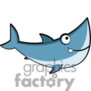 cartoon great white shark clip art pool ideas pinterest shark rh pinterest com great white shark clipart free