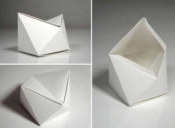 Origami Packaging Design Packaging The Designers Book Of Packaging