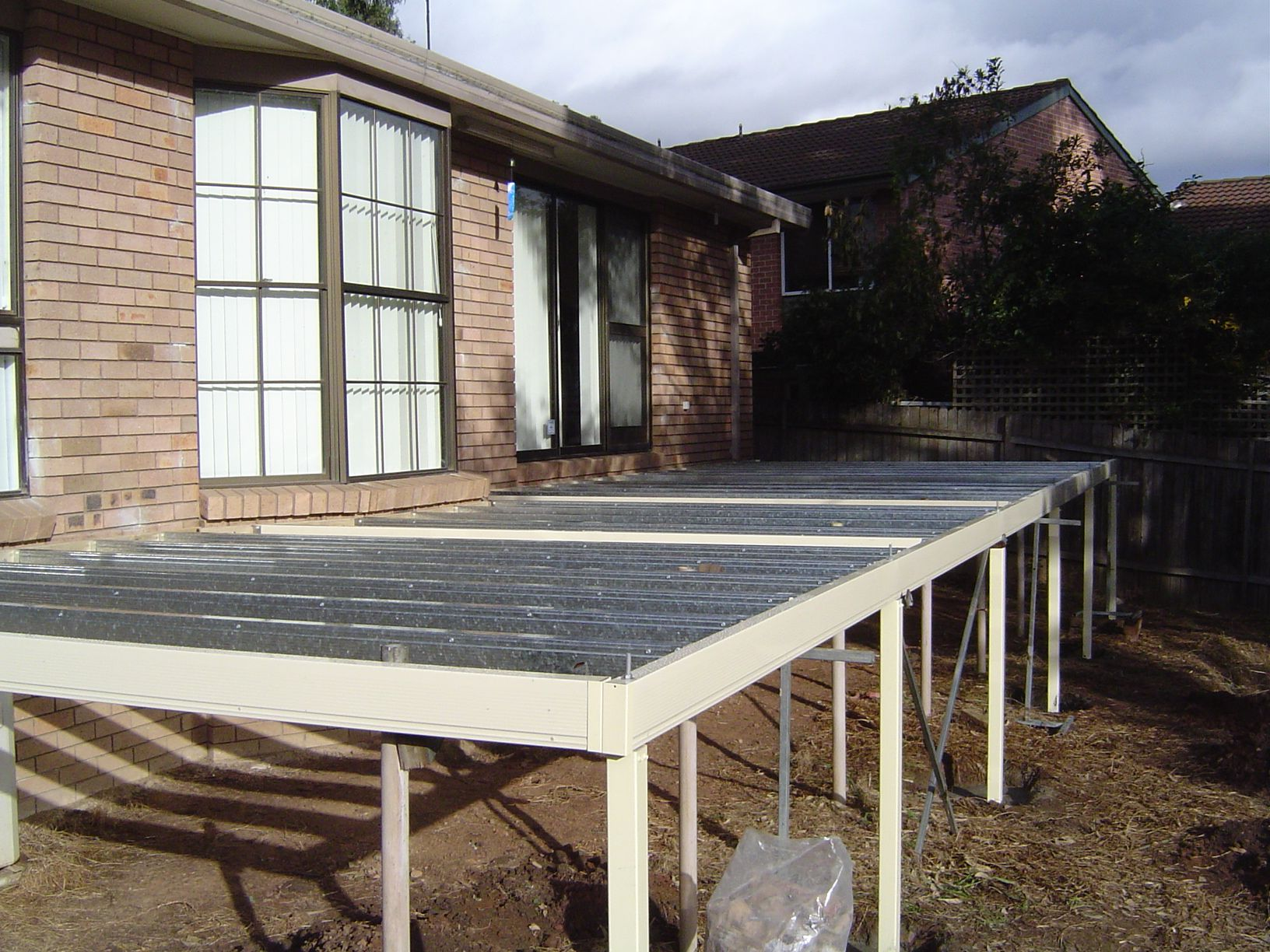 Steel Deck  Google Search