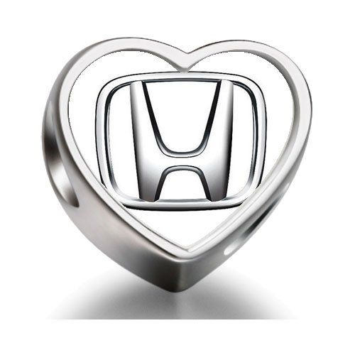 Beads Company Logo: #Honda Charm For Your #charm Bracelet! Soufeel Honda Car