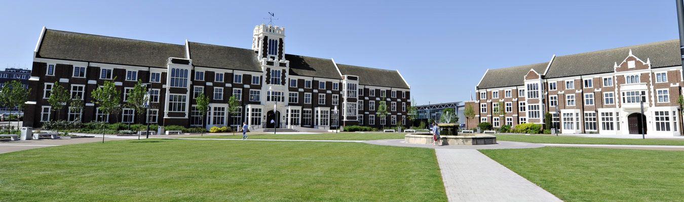About the University | About the University | Loughborough University