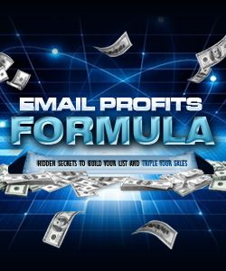 Discover The Secrets To Insane Profits With Highly -Targeted Mailing Lists That Run On Complete Auto  Pilot!