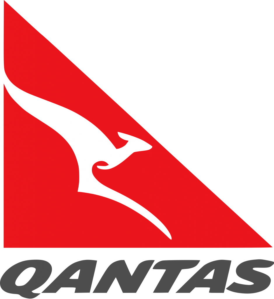 The 30 Best Looking Airlines Logos In The World Airline Logo Qantas Airlines Australian Icons