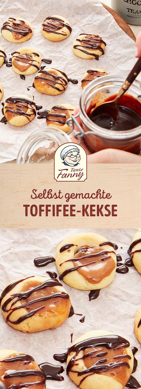 Weihnachtskekse 2019.Toffee Kekse Rezept In 2019 Sweets Toffee Kekse Rezepte Und Kekse