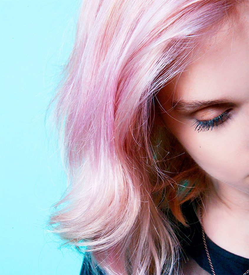 Olaplex Bleach Hair Without Ruining It Bleached hair